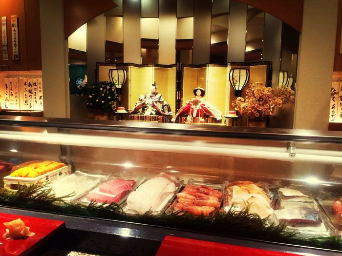 Sushi Japanese Food n Japanese Culture