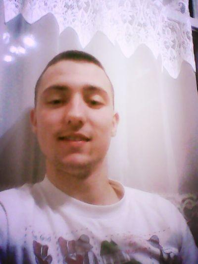 at home;)