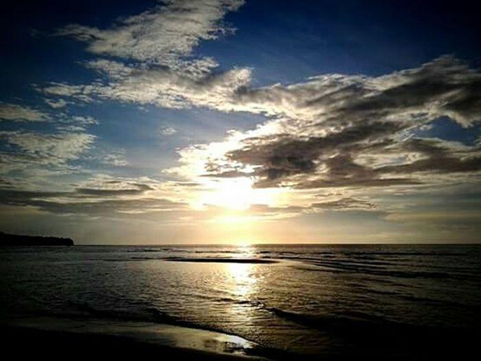 Sunsetlover Dayends Eyeem Philippines Itsmorefuninthephilippines TravelOdionganRomblon