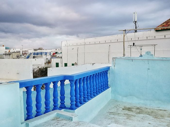 EyeEm Selects Outdoors Cloud - Sky Day No People Architecture Asilah Rooftop Rooftop View  Rooftop Scenery Stormy Sky From My Point Of View Enjoying Life Capture The Moment Tadaa Community EyeEm Eye4photography  Justphotography Morocco