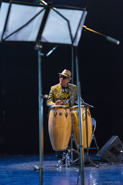 joueur de jazz de fait partie du groupe de @ Jazz Jazz Concert Black Color Close-up Congas Dark Illuminated Indoors  Jazz Band Jazz Music Jazz Musician Jazz Musicians Musician Musician Bands Musician In Action Musician Instrument Musician Life Musician Playing Musicianlife Musicians Night White Color