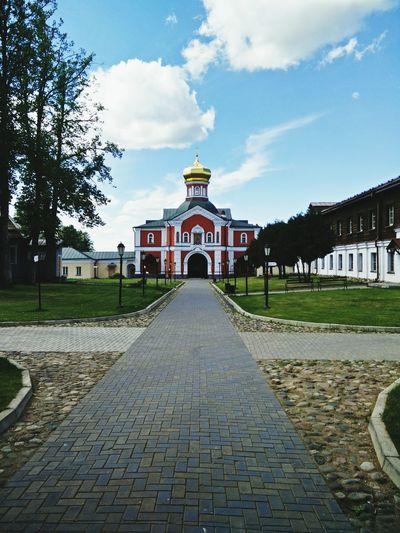 Church Russia