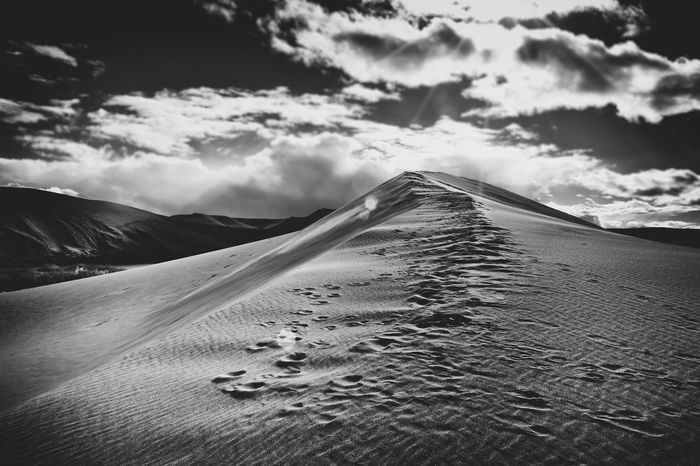 Find me on Instagram @a.jpix Idaho Blackandwhite Black And White Black & White Blackandwhite Photography Landscape_Collection Landscape_Collection Nikon D3100 Nikonphotography Digital Photography Nikon Digital Art Artist Digital Art Cloud - Sky Landscape Sand No People Outdoors The Way Forward Desert Beauty In Nature Scenics Sand Dune Day Travel Destinations Mountain Sky Nature