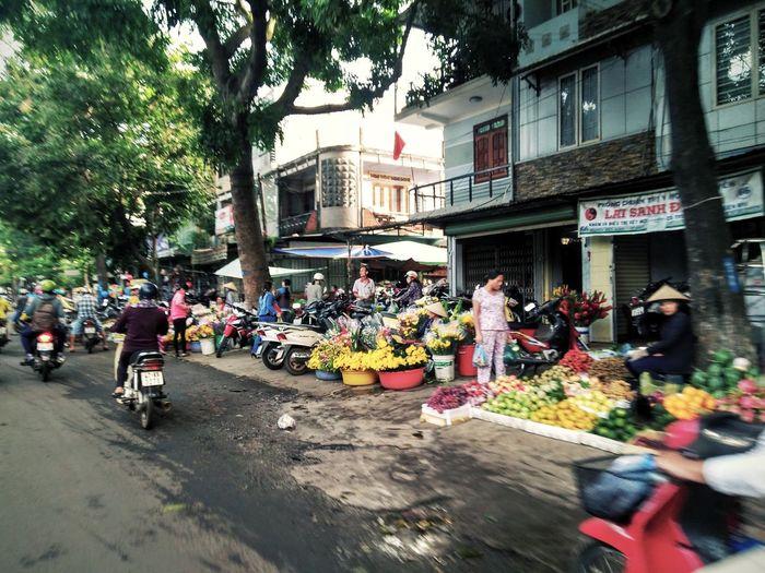 Hanoi In Đaklak