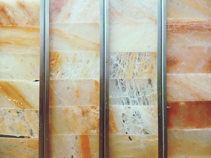 Himalayan Salt Maturation Dry Cured Backgrounds Full Frame Close-up