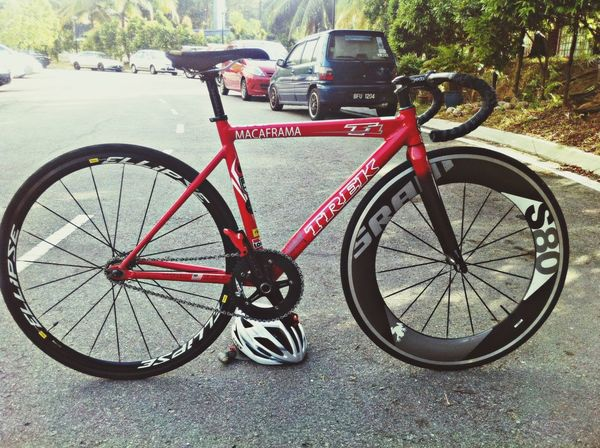 Fixedgear Fixie Cycling Bicycle