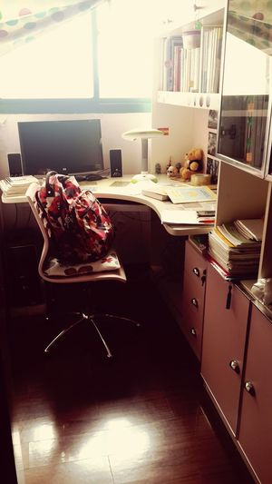 I'm going to do homework♪(^∇^*) Photeoftheday My Life Details Of My Life Study My Room