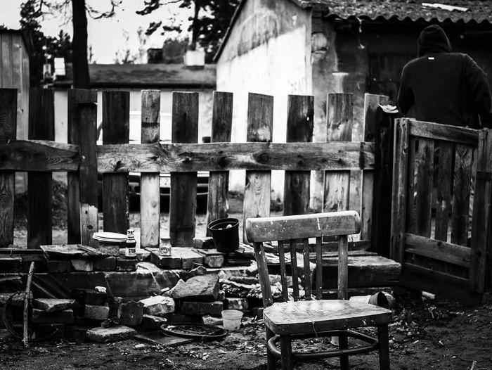 Eyem Gallery Blackandwhite Hello World Lonley Chair Eyemphotography Light And Shadow