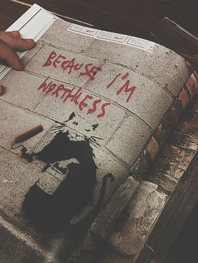 because i'm worthless like a rat