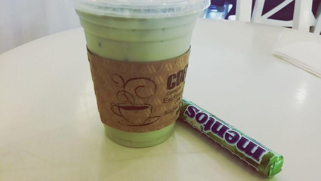 Going green♥