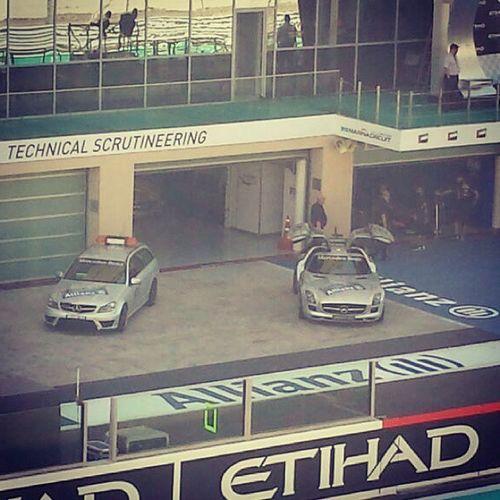 Abudhabi Yas_island YMC Etihad formula1
