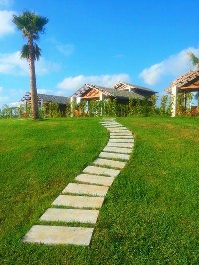 TurqoiZe resort