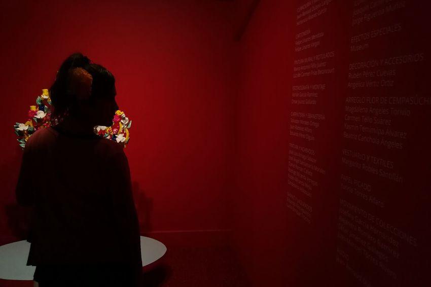 Mexico City City Urban Exploration People Of EyeEm EyeEmNewHere EyeEm EyeEm Best Shots EyeEm Best Shots - The Streets EyeEm Gallery Composition Mexico Folk Popular Photos Film Red Women Standing Entertainment Fashion Show Silhouette Outline