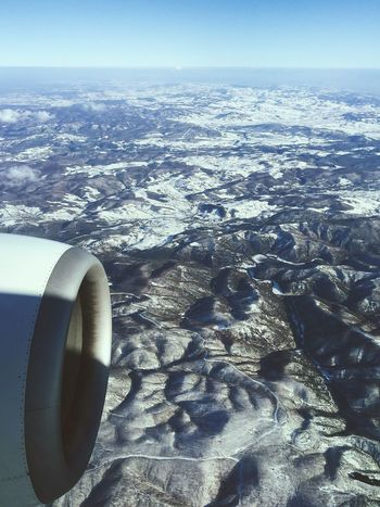 Flying over Turkey in winter and taking aereal photos Aereal Photo Aereal Shot Aereal View Airplane Beautiful Beauty In Nature EyeEm EyeEm Best Shots EyeEm Nature Lover Flying Gorgeous Hills Landscape Nature Plane View Sky Snow Travel Traveller Travelling Travelling Photography Turkey Turkey Land Winter