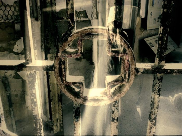 Eastern State Penitentiary Infirmary: Nurse ghost still roaming the floors!