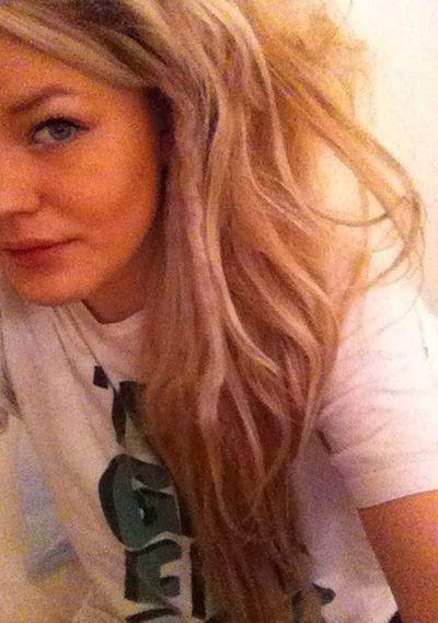 RASTA Blonde Finland Happy
