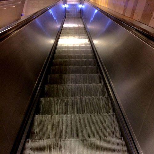 Rolltreppe Sbahnstation Underground Frankfurt Frakfurtcity Frankfurtlovers Frankfurtmylove Tumblr Lomoblog