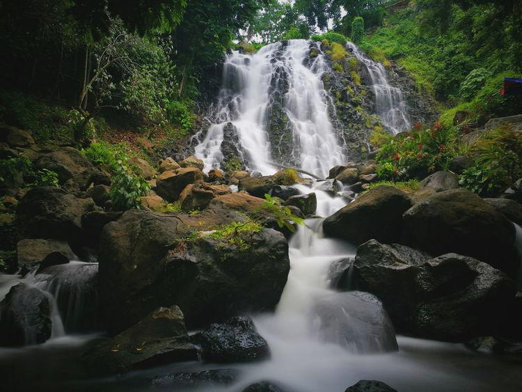 Mimbalot falls iligan. Oo HuaweiP9 HuaweiP9Photography Huaweip9ph Huaweip9photos Huaweip9plus_smartphone_photography Long Exposure Waterfall Itsmorefuninthephilippines