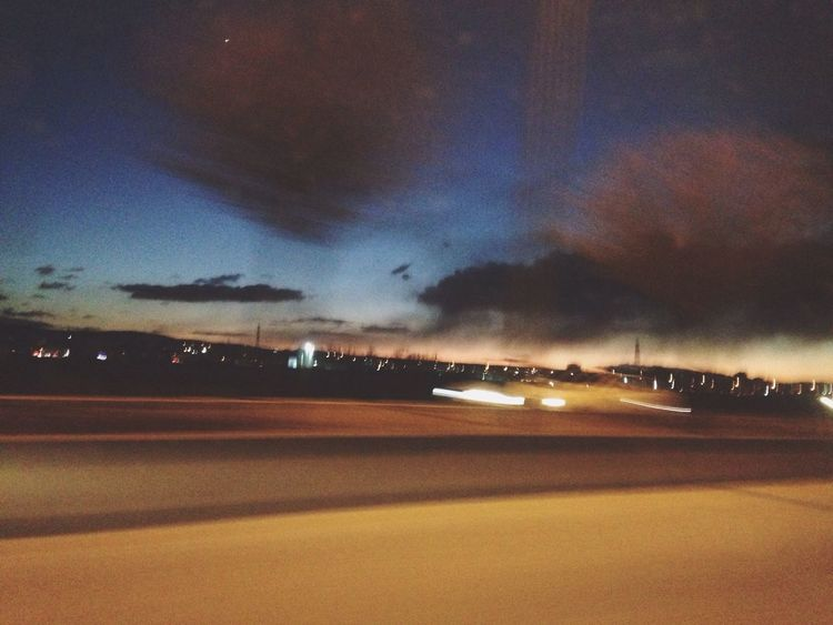 Sky Night Ice Cold Ankara