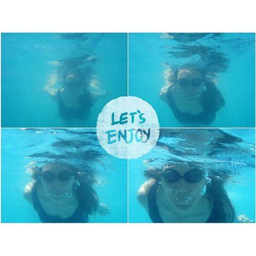 Blubblub Underwater