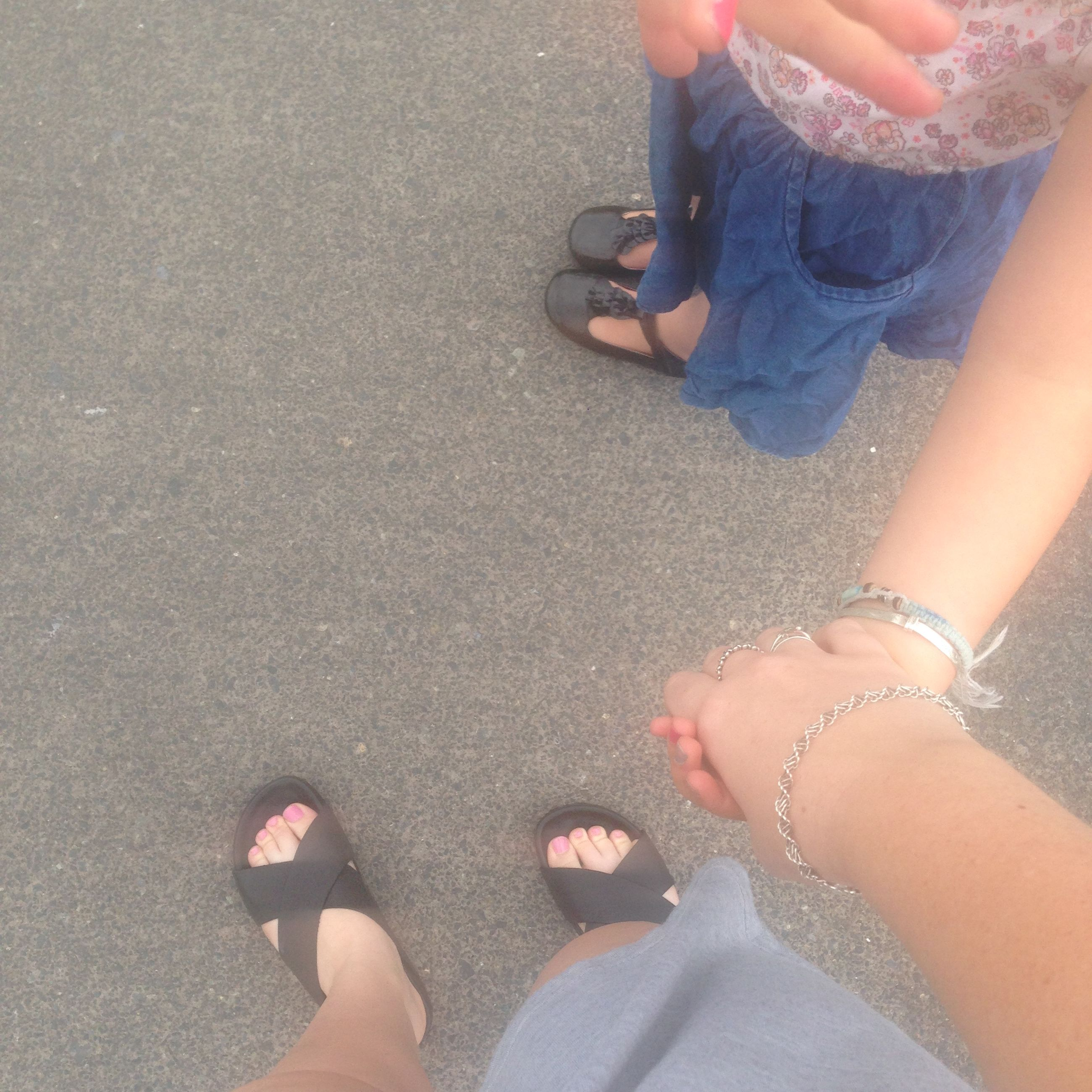 low section, person, lifestyles, leisure activity, human foot, togetherness, standing, bonding, barefoot, men, high angle view, part of, beach, friendship, shoe