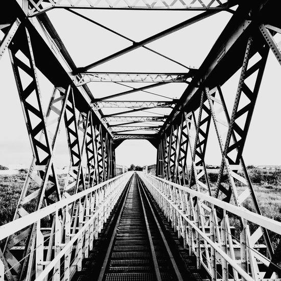Huwei Iron Bridge Yunlin, Taiwan 1906 EyeEm EyeEm Gallery Centuryold Railway