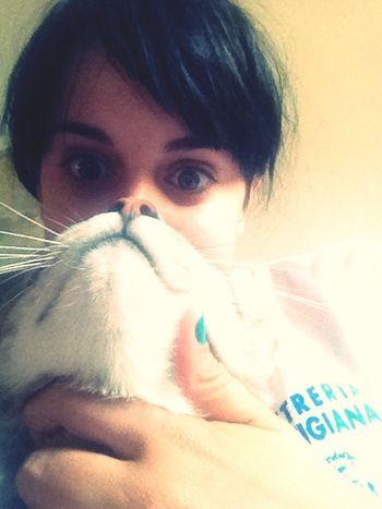 Cat♡ Me :)  Catme HAHAHAHAHAHA ❤️