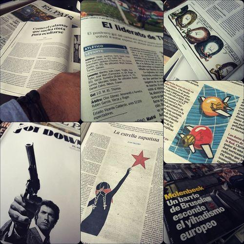 Detodounpoco Jot Down El País Iphone 6