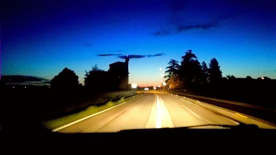 Road Car Goodmornig Good Morning BuenDía♥