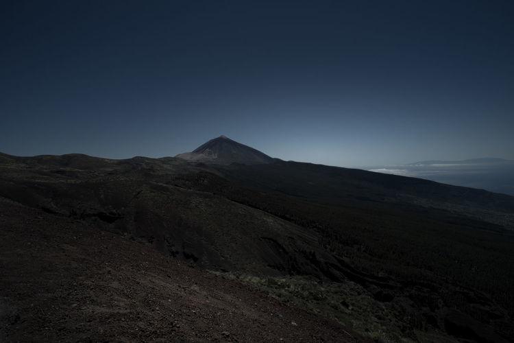 Teide National