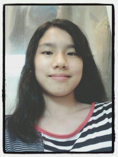 Smile! That's Me! Taking Photo