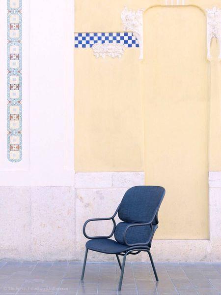 清新自然的椅子设计。☕️😄 Good Design