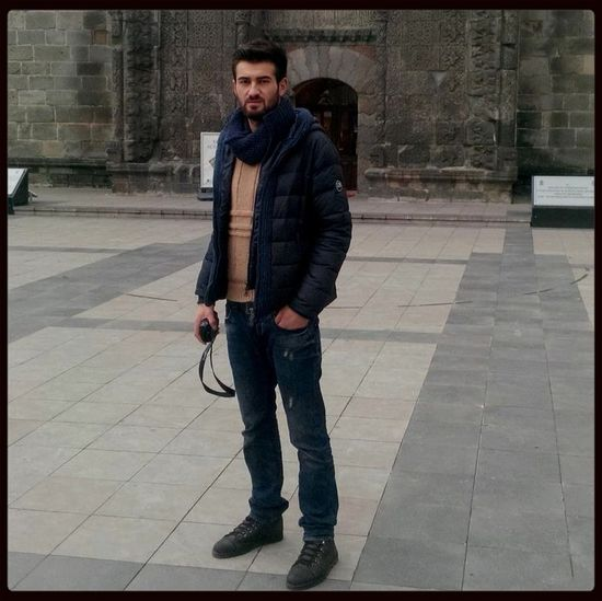 Erzurum Hello World Fotography Taking Photos