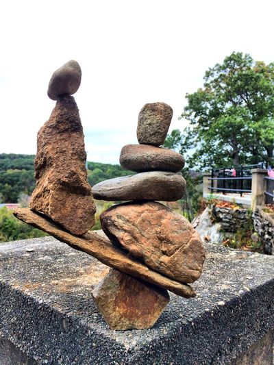 Balancing Act✨😃 Scenics Built Structure Monument Outdoors Tadaa Community Stones No People Beauty In Nature Idyllic Getting Inspired