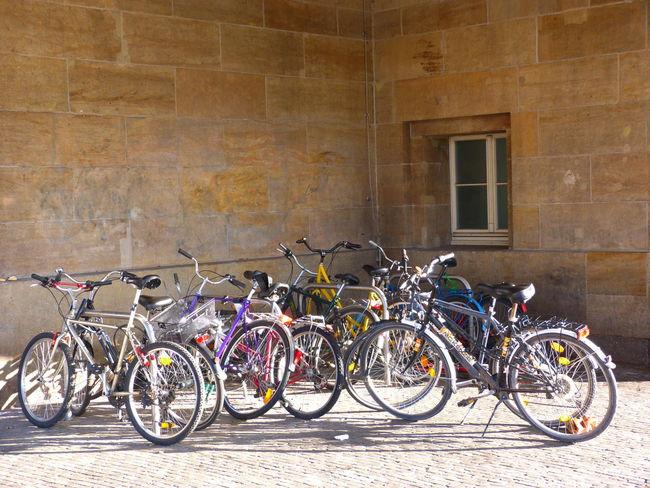 Bicycle Bike Fahrrad Fahrräder