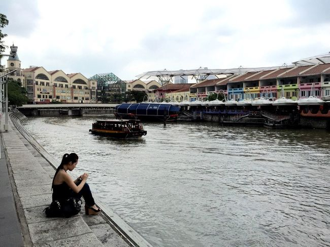 One of the picturesque spots in Singapore Taking Photos Enjoying Life Check This Out
