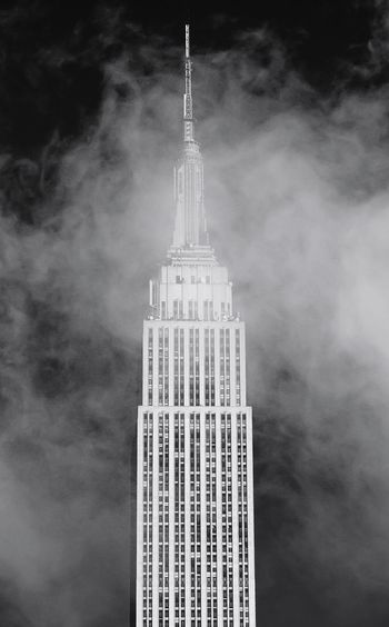 - 🖤 Empire City View  Empire State Building EyeEm Best Shots - Black + White Photooftheday Travcimages Blackandwhite Bnw_collection Blackandwhite Photography EyeEm Gallery Eye4photography  NYC