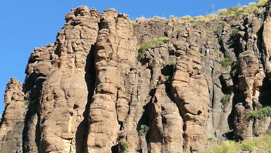 Nature Geology Rock - Object Landscape