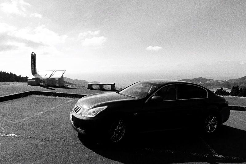 Sky Day Sunlight Car Cloud - Sky No People Land Vehicle Outdoors Nature Close-up Infiniti Izu