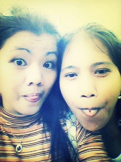 Funny Faces Funfunfun Twinsies!