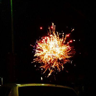 Happy New Year 2015 ✌??