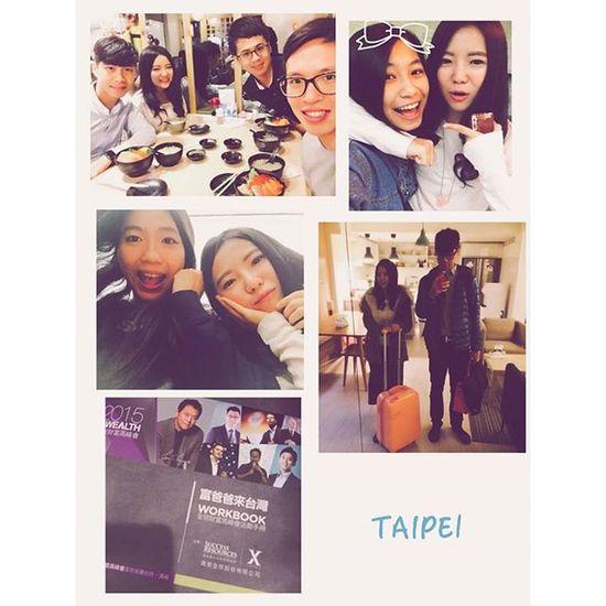 Taipei 兩日遊 今天要待在台大一整天 一整天 📝📖📚💡🔎💰💰💰 我看到羅伯特富爸爸了!! 快叫爸 Taipei 台北 Richdadpoordad Speech Ntu 聚餐 世新 台大 Learn Love Instagood Photooftheday Cute Me Beautiful Happy Followme Follow Fashion Picoftheday Selfie Tagsforlikes Girl Friends