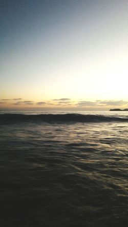 EyeEmNewHere Nature Beauty In Nature Tranquility Water Horizon Over Water Sunset Sea Mexico <3 Mexico De Mis Amores Ixtapa Beauty In Nature On The Way Nature No People Mexico_maravilloso