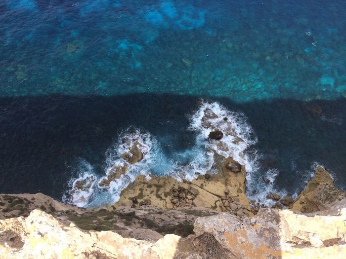Pantelleria Jump into the Deep Sea and Sun Crystal Clear Water Wild Nature Visit Italy Perspectives On Nature