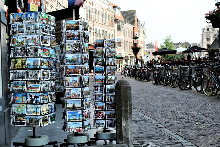 Architecture Bike Building Exterior Built Structure City City Life City Street Cityscape Day Domkerk Domtoren Map Outdoors Postcards See What I See Shadow Street Street Photography Streetphotography Summerevening Sunbeam Sunlight Sunset Utrecht Walking Around Taking Pictures Live For The Story The Street Photographer - 2017 EyeEm Awards