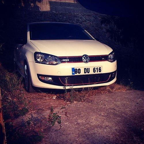 Volkswagenim Volkswagen Polo6r Polo 80DU616 ecufast feelthepower adana vwpolom vwpoloclub r instagram instavolkswagen 616 polo