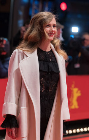 Berlin, Germany - February 24, 2018: Belgian actress Cecile de France attends the closing ceremony during the 68th Berlinale International Film Festival Berlin at Berlinale Palast AWARD Closing Ceremony Film Festival Portrait Of A Woman Woman Actress Arts Culture And Entertainment Belgian  Berlinale Berlinale 2018 Berlinale Festival Berlinale2018 Blond Hair Cecile De France Entertainment Entertainment Event Fashion Mass Media One Person Portrait Posing Posing For The Camera Red Carpet Red Carpet Event Smiling