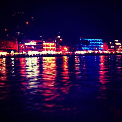 One Night At A Lakeside......!!! :)