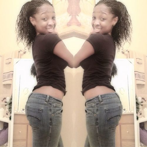 Yuh Can Look But Yuh Will Never Find Nobody Like Me .