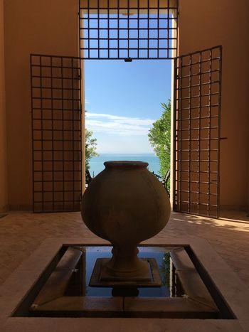Anfora Holydays Hotel Licata Seaside Sicilia Siciliabedda Sicily View